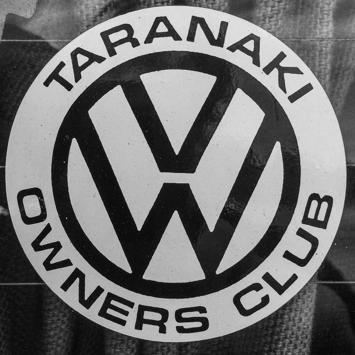 Let's get a WV Taranaki VW owners unite!