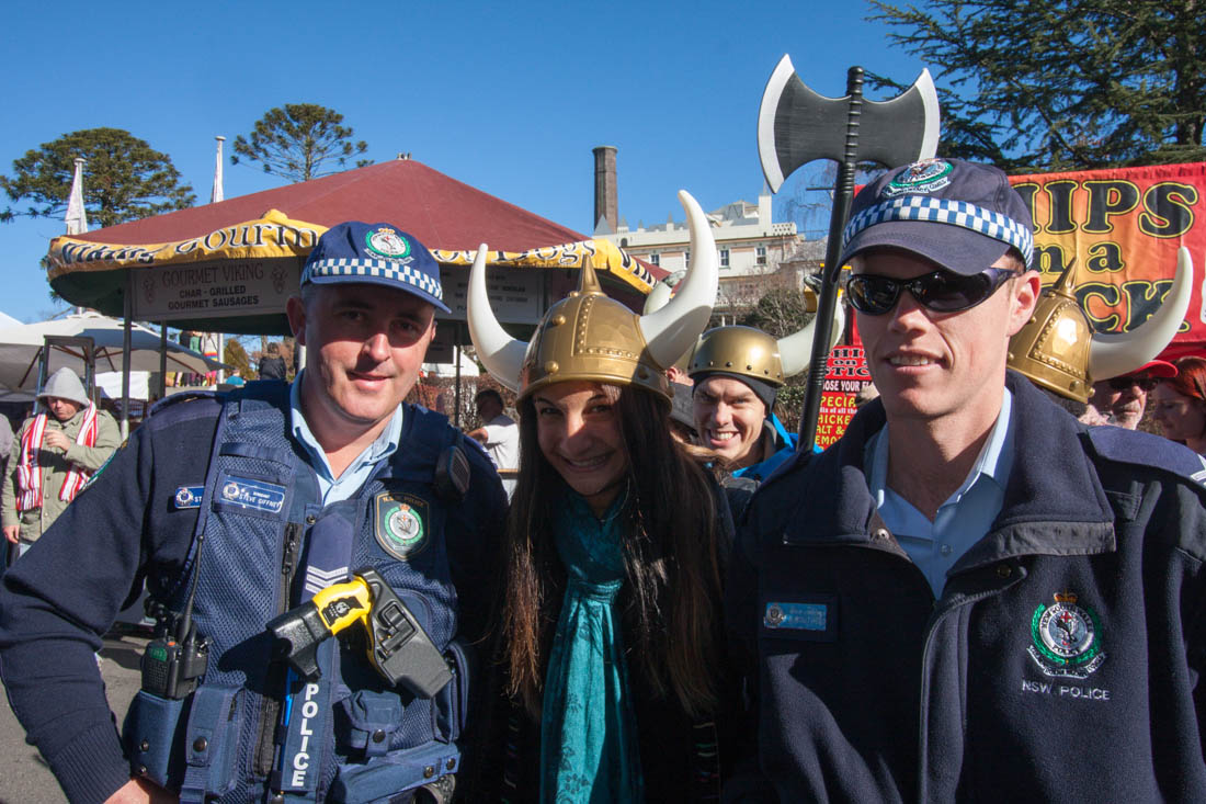 blue mountains winter magic festival 2014